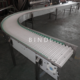 90 degree conveyor belt production line