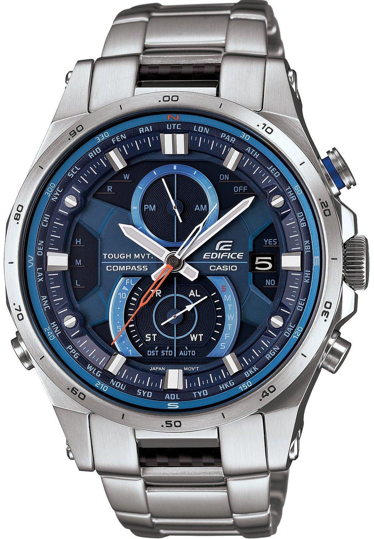 К сегменту умных часов проявляют внимание не только компании, занимавшиеся прежде смартфонами и прочими гаджетами, но и производители традиционных часов.