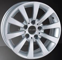 alloy rims fit for bmw 3 series made in china 16 17 inch wheel