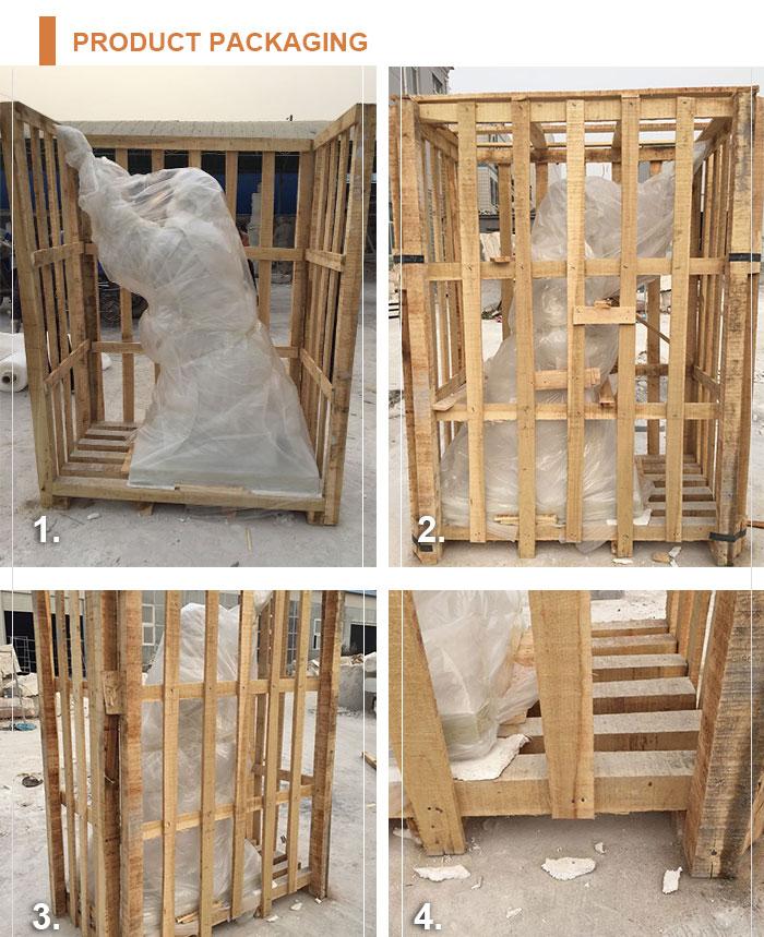 Marmeren Standbeelden Voor Koop Italiaanse Marmeren Sculptuur Kunst