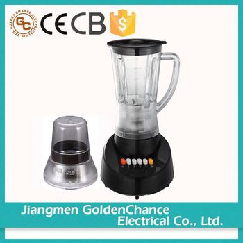 Top Quality Used Kitchen Appliances 220 240v Electric Vegetable Chopper Blender