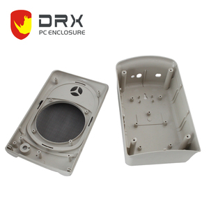 NINGBO EVERSET PC051 speaker housing plastic junction enclosure