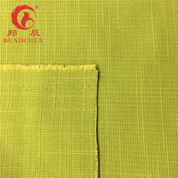 CM816 Textile Linen Look Fabric for Sofa Upholstery Curtain Home Textile