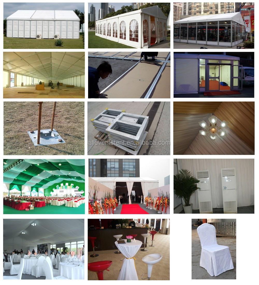 Abs Feste Wand Aluminium Zelt Profil,Strukturelle Aluminium Rahmen ...