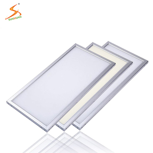 Hot sale 600X300 18W dimmable ultra thin led panel light with 3 years warranty