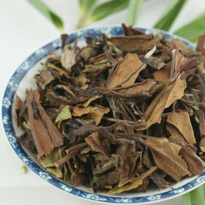 Free Sample Traditional Chinese New Organic Shoumei White Tea - 4uTea | 4uTea.com