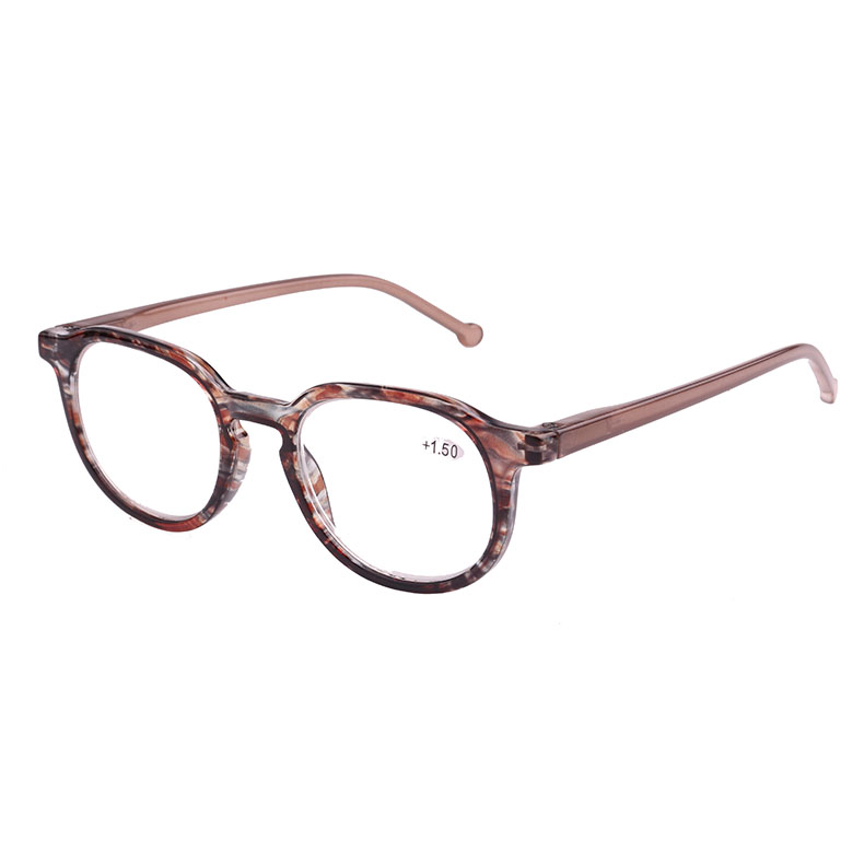New Arrival Classic Cateye Shape Reading Glasses