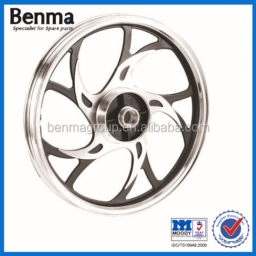 Oem Quality Factory Direct Sell Motorcycle Parts/aluminium Wheel ...