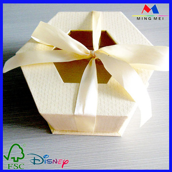 Nice And Decorative Ribbon Wedding Dress Packaging, Wedding Dress Packaging  Box, Box For Wedding