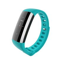 G19 Smart Fitness Bracelet with Wireless Activity Tracker Pedometer
