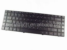 Laptop Keyboard Factory for HP Compaq CQ620 CQ621 Series Laptop