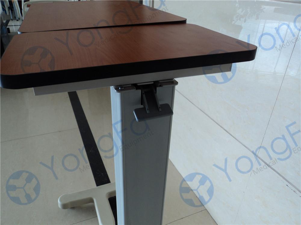 yft 004 krankenhaus holzbetttisch auf tische mit r dern kunststoff tisch produkt id 60584628349. Black Bedroom Furniture Sets. Home Design Ideas