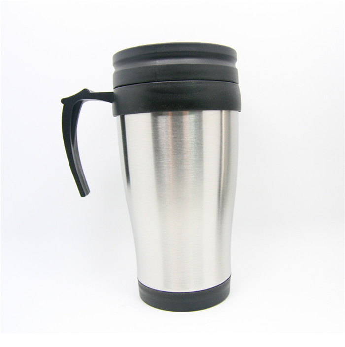 Travel Mug For Hot And Cold Drink