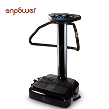 Newest Design industrial Slim Fitness whole body shaper vibration machine
