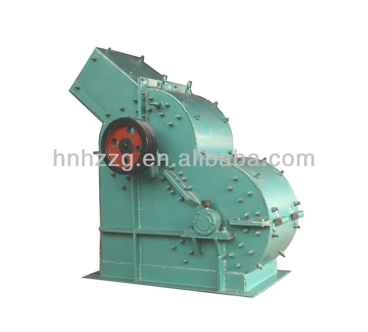 good aluminum metal crusher/cans machine