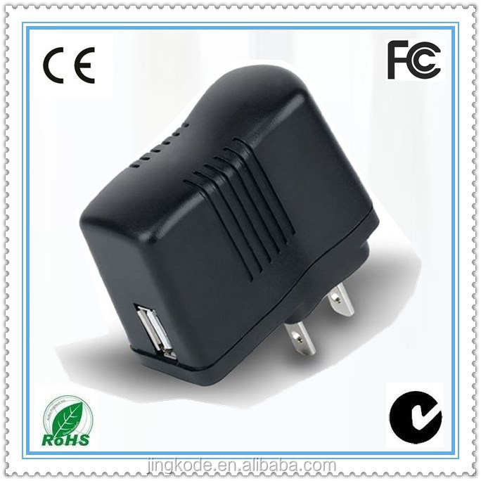 Usb Wall Charger Usb Adapter 100v Japan For Iphone Charger 3.6v Dc ...