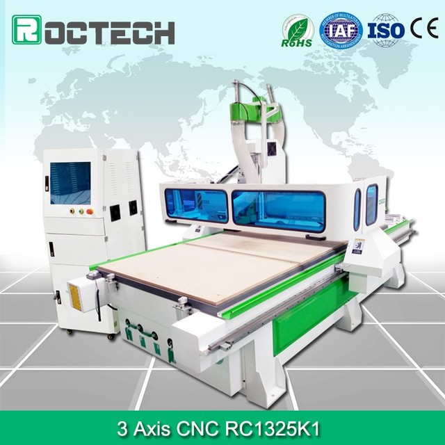 RC1325K CNC Router Woodworking