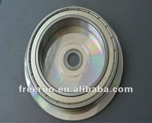 Best price and High Precision Deep Groove Ball Bearing