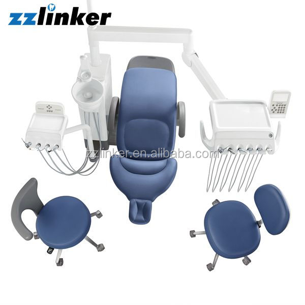 LK-A14SD Prices Of Castellini Dental Chairs