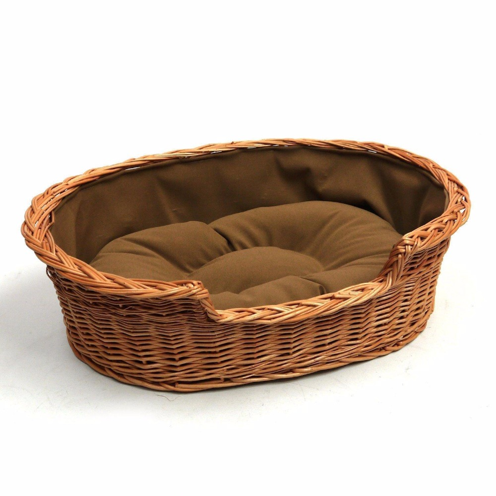 Wicker Dog Bed Supplieranufacturers At Alibaba