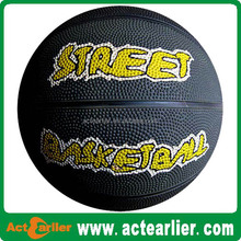 Ball Type and Rubber Ball Material cheap rubber basketball