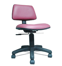 Secretarial, computer and meeting adjustable chair