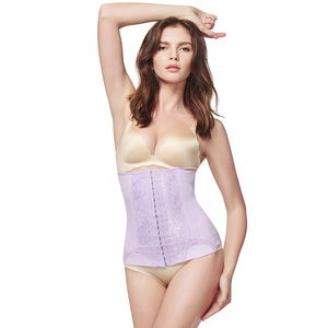 Factory Price Fast Delivery High Waist Custom Made Body Shaper In Plus Size Underwear