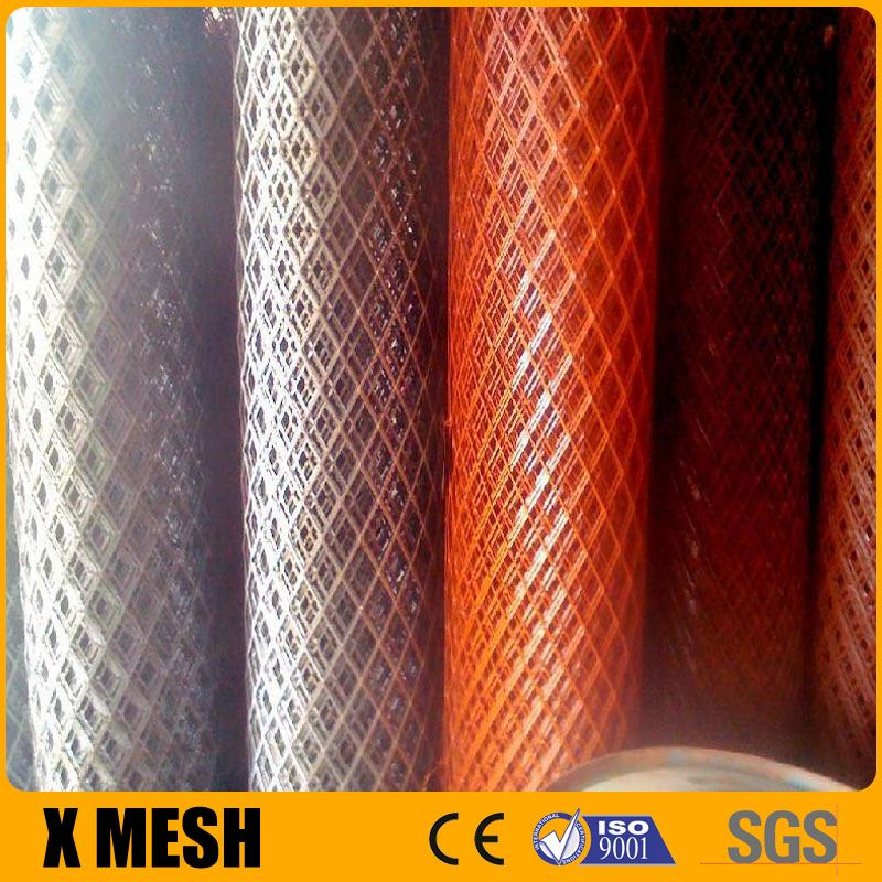 Expanded Copper Wire Mesh Wholesale, Copper Wire Mesh Suppliers ...
