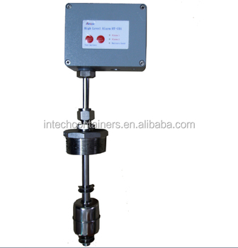Tank Level Meter/ Oil Tank Gauge/ Liquid Level Sensor/water Level Indicator  - Buy Liquid Level Alarm,Overfill Alarm,Level Switch Product on