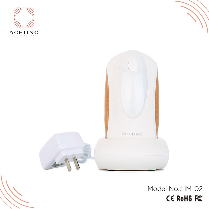 Best Style Massager Girl Gifts Acetino Rechargeable Hair Scalp Massage Hair Massager