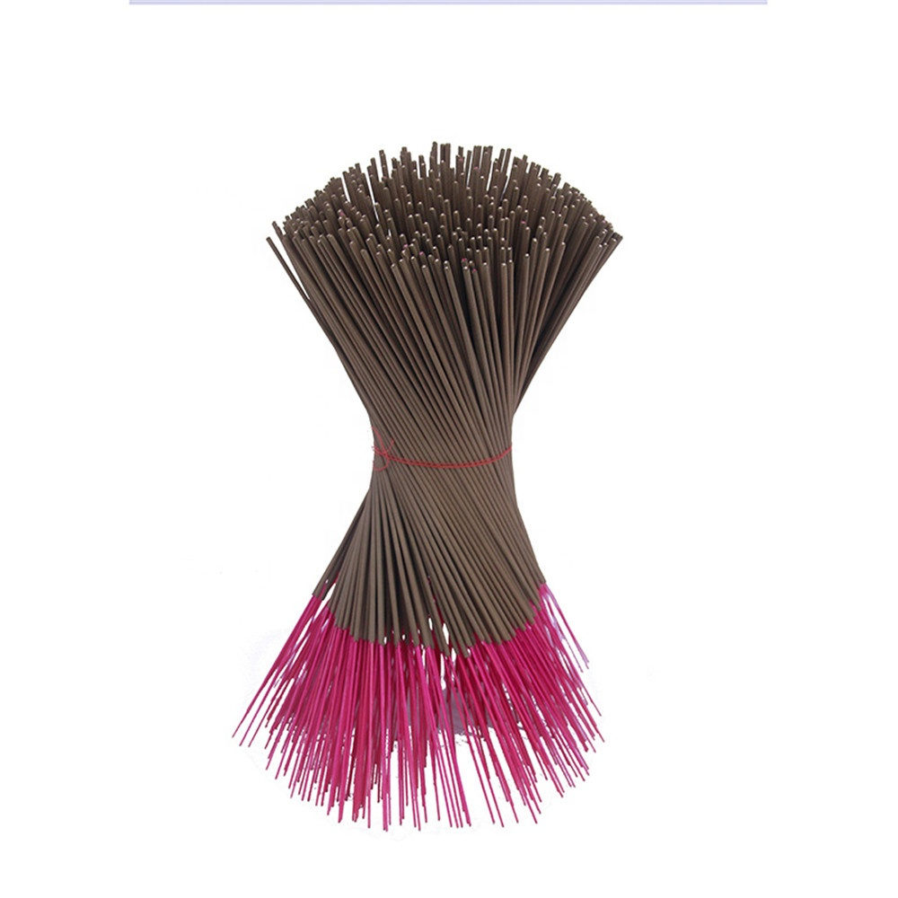 Hot sale Customized joss stick burning incense stick manufacturer