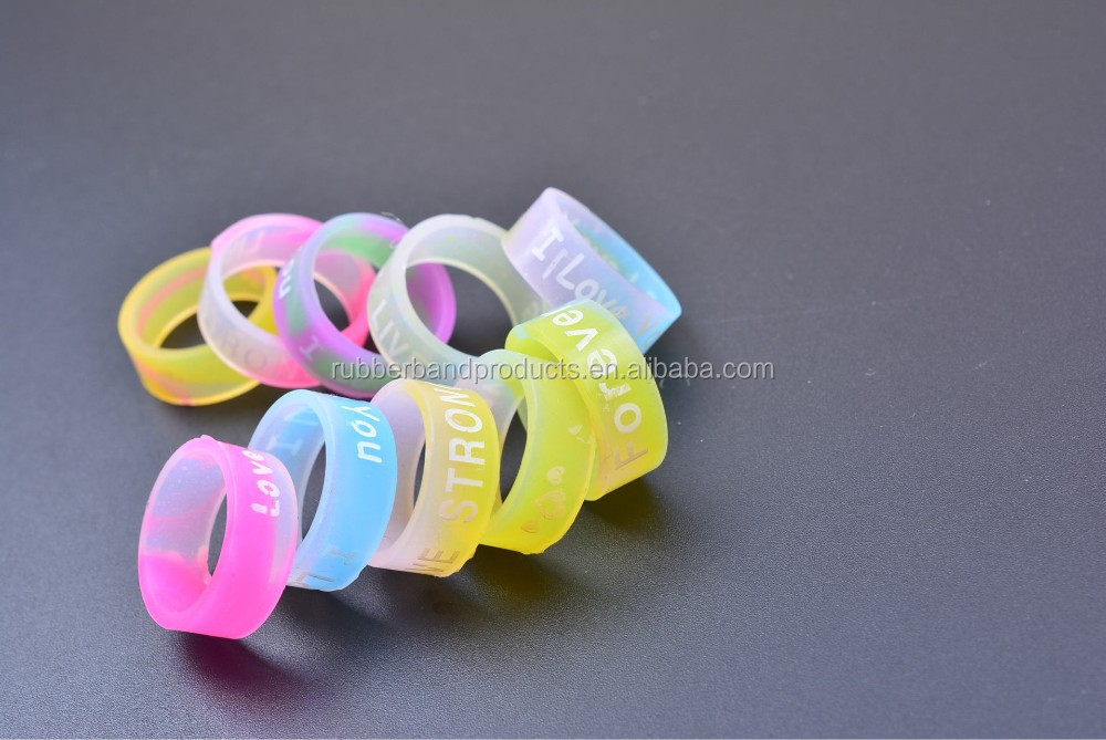 embossed silicone rubber wedding rings embossed silicone rubber wedding rings suppliers and manufacturers at alibabacom - Plastic Wedding Rings