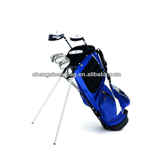 Kids Golf Bag Golf Stand Bag
