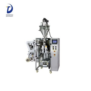 Pouch Auto Packing Machine For Orange Powder