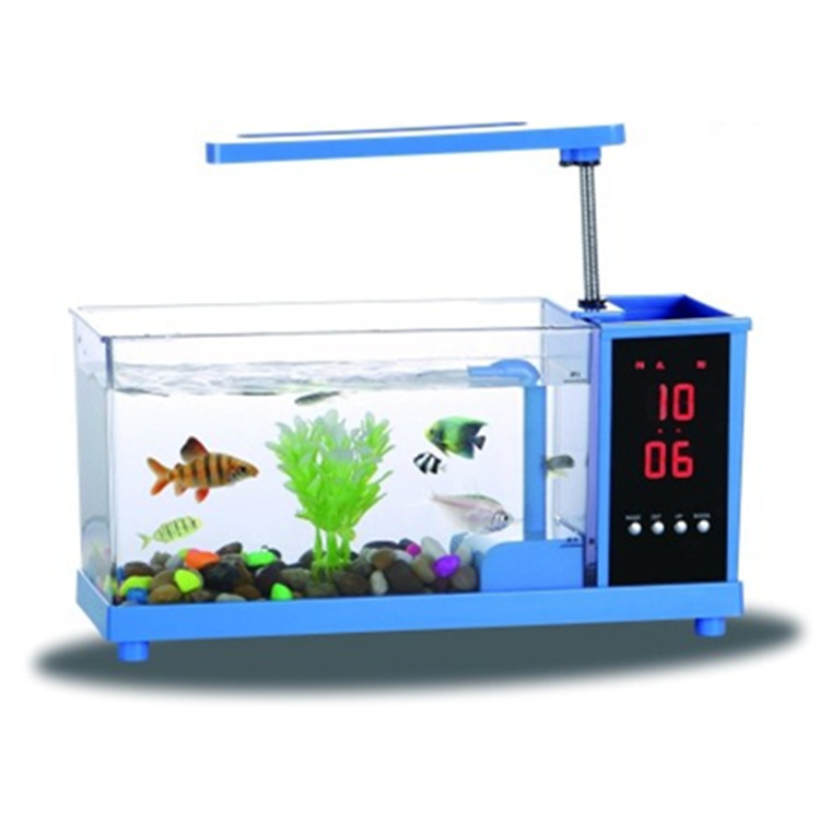 KangWei KW2014A fish tank pump and filter plant co2 driftwood aquarium