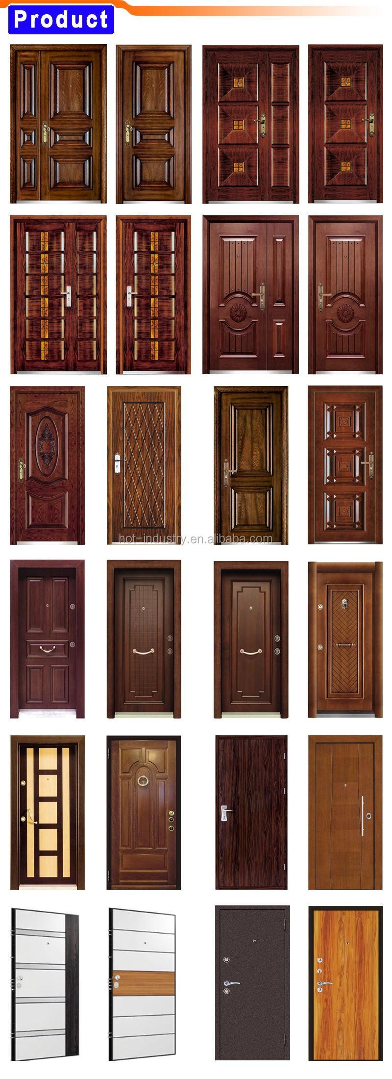 China Top Brand Steel Door Frame Making Machines High Quality Door Lock Turkey Anti Theft Turkey