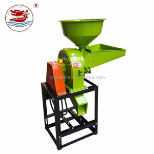 WANMA 9FC21 flour mill machine grinder meat mainca grain milling High quality feed crushing machinery