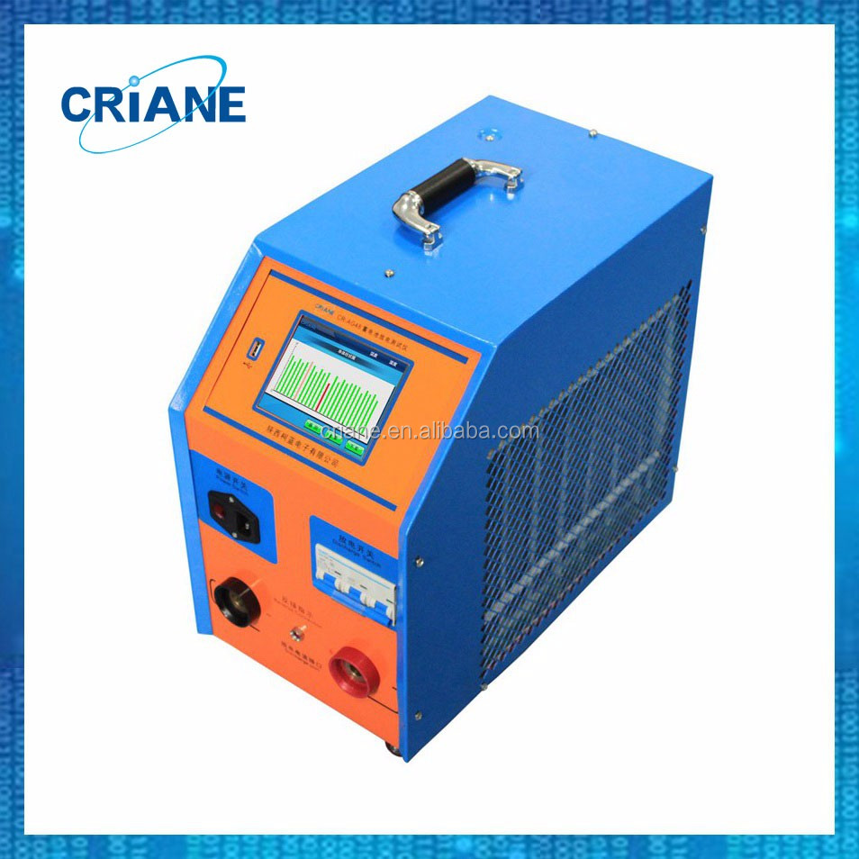 China Supplier Automatic Lead Acid Battery Pack Dc Resistive Load ...