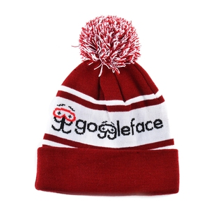 928cf0f0286 Beanie Hat With Ball Top For Sale