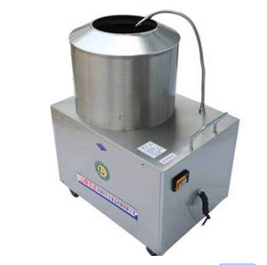 New Design Industrial commercial cassava taro peeling machine price potato  skin removing machine