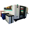 Fiber Laser cutting machine price with Tempered Glass Screen Protector Machinery for Metal Plate