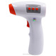 Non-contact clinical Infrared digital thermometer to take forehead or ambient temperature