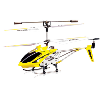 Professional One Key Return RC Helicopter with Flashing Light