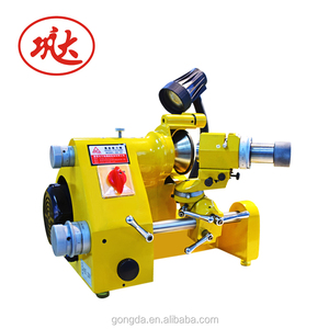 Portable U3 Universal Tool and Cutter Grinder/Cutter Grinding Machine