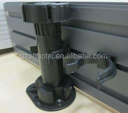 Adjustable Cabinet Legs Plastic Adjustable Foot Buy Adjustable Cabinet Legs Adjustable Cabinet Foot Adjustable Foot Product On Alibaba Com