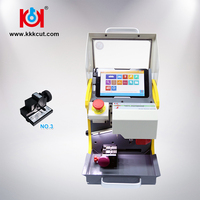 High performance key cutting machines for sale auto computer programmer laser machine