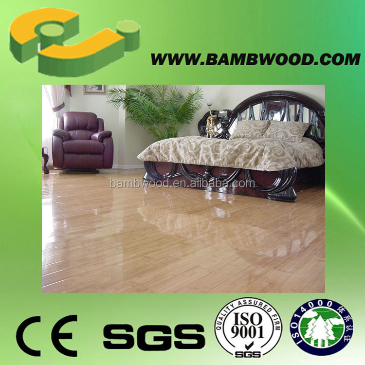 Well done bamboo flooring patterns With SGS