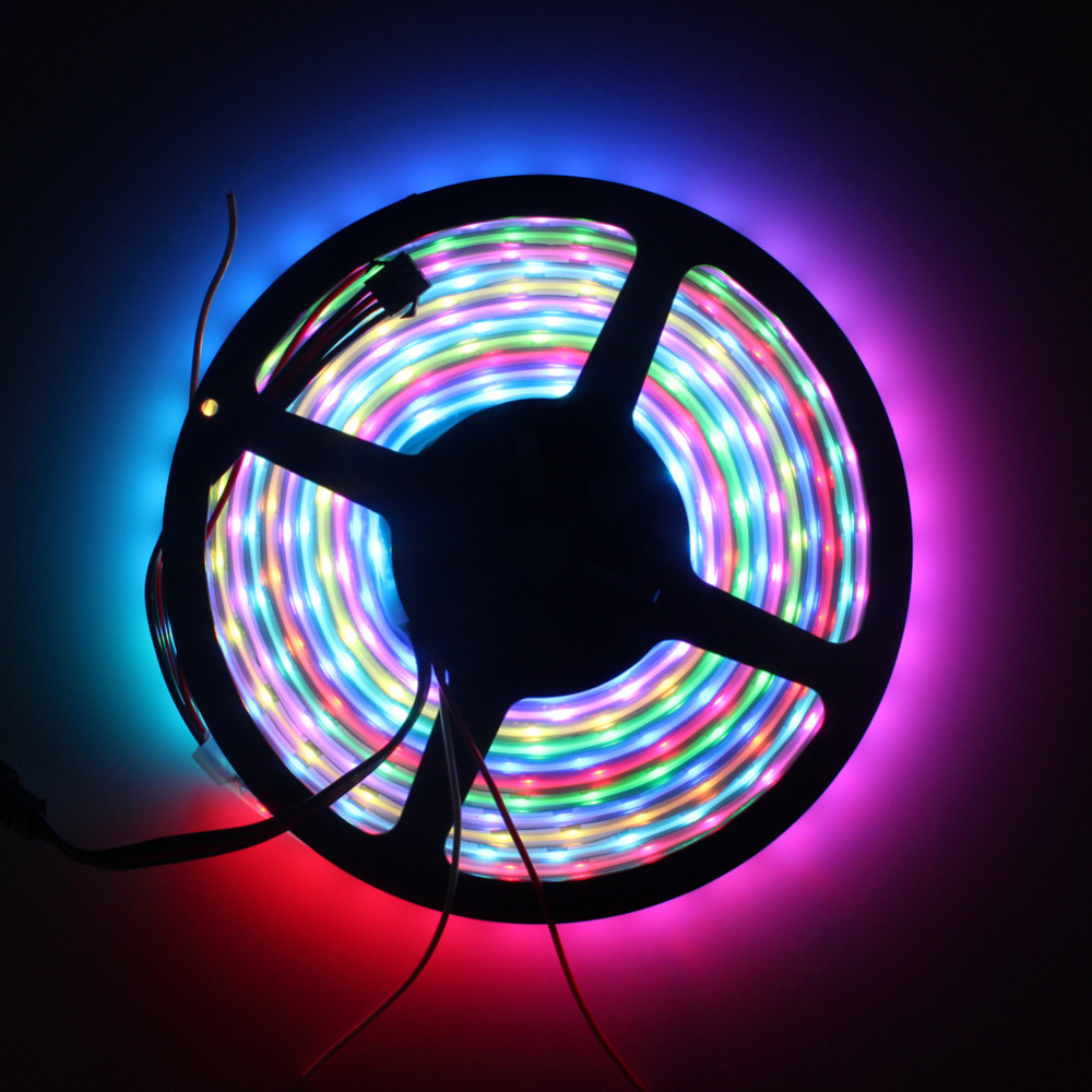 Dimmable new arrival rgb flexible neon moon and star light with caps