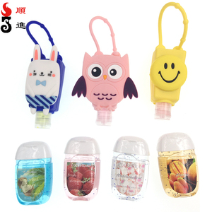 FDA approval instant waterless pocket ac mini flavours perfume bath body works hand sanitizer gel