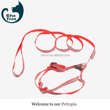 Multi parameter new arrival pet one dog harness